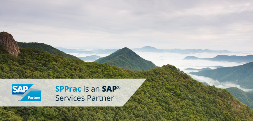 SAP Special Expertise Partner